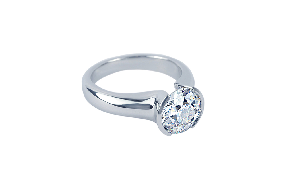 Explore the Cherish Ring