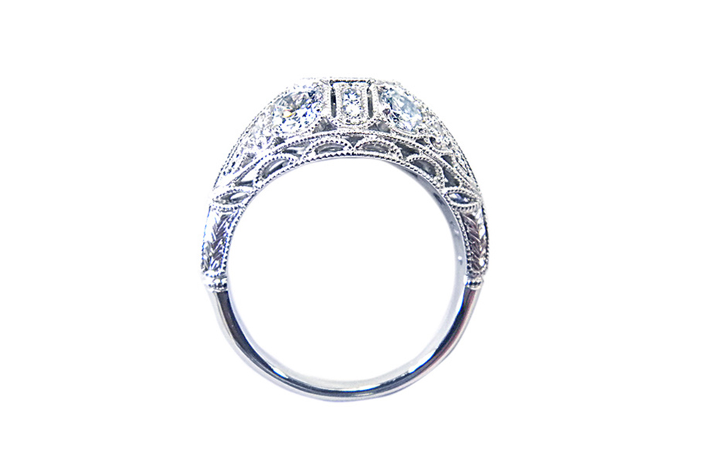 Explore the Edwardian Ring