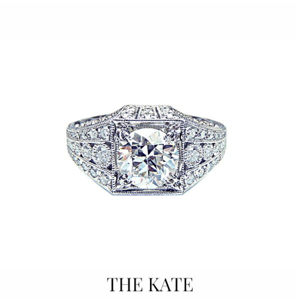 Explore the Kate Ring on Scout Mandolin.
