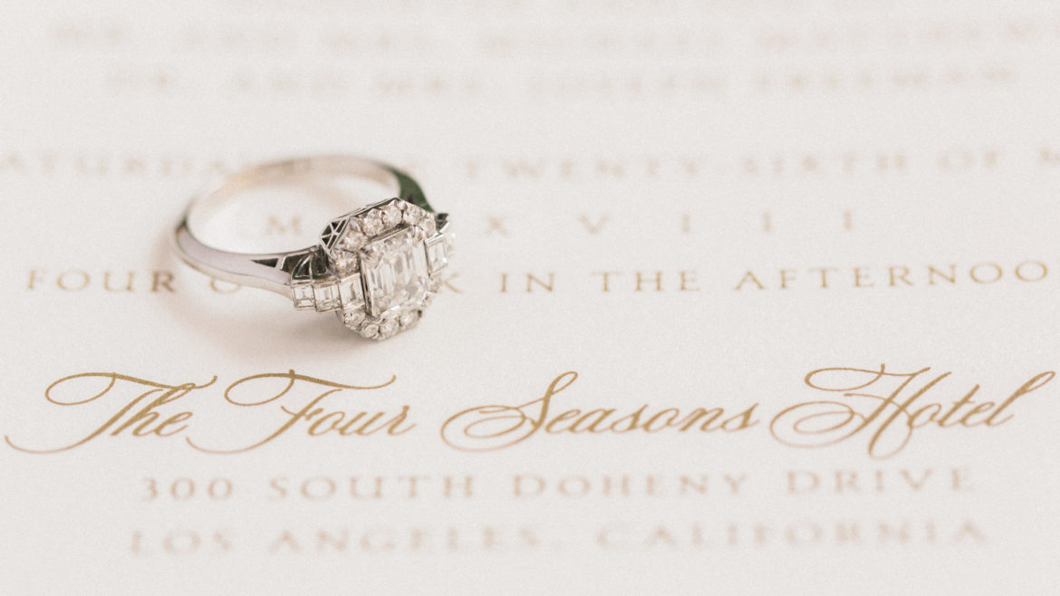 Scout Mandolin Blog The Latest Wedding Engagement Ring Inspiration