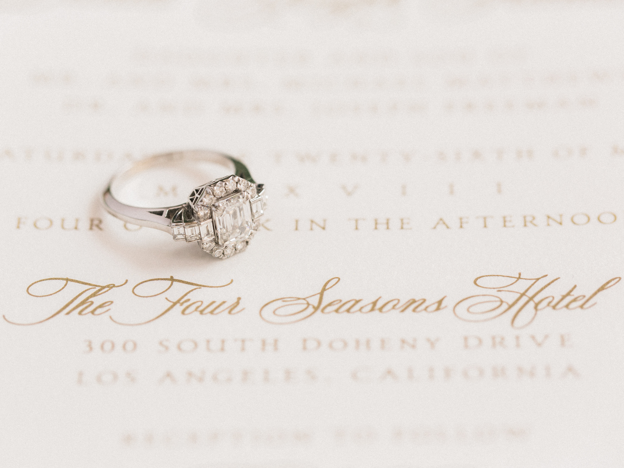 How To Take Care of your Wedding Ring Scout Mandolin