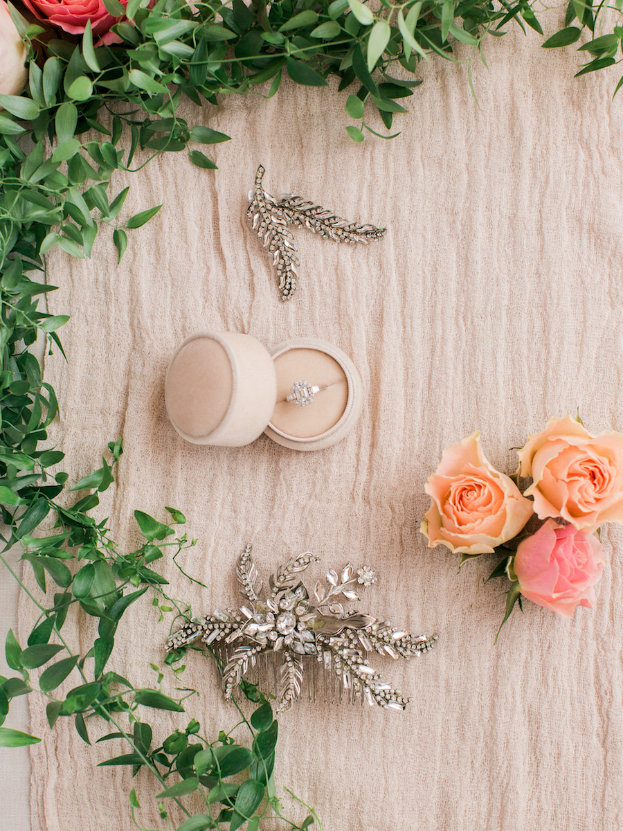Ethereal Wedding Inspiration, Ethereal Wedding Inspiration Featured on Style Me Pretty1